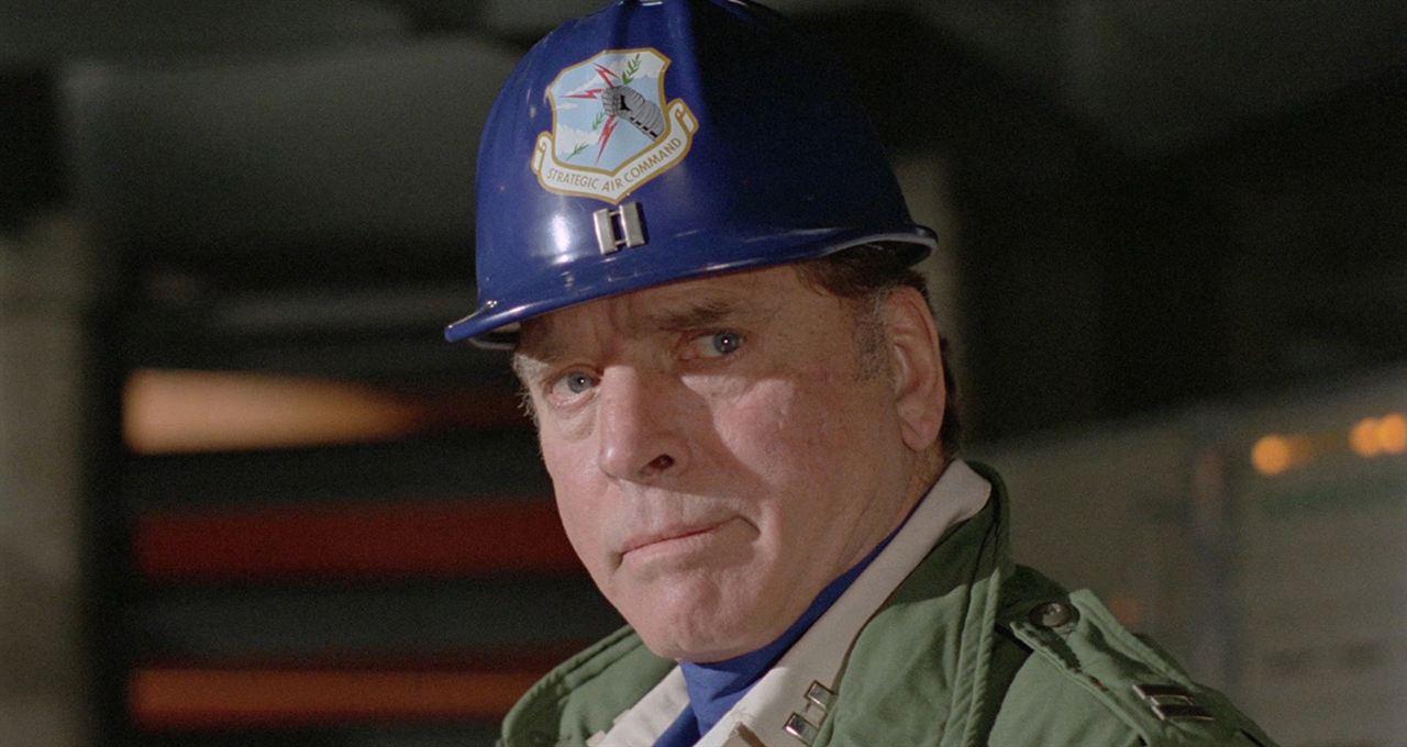 Todeskommando Feuerblitz Ultimatum : Bild Burt Lancaster