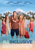 All Inclusive : Kinoposter