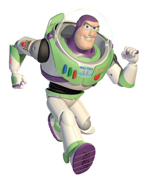 Toy Story : Bild