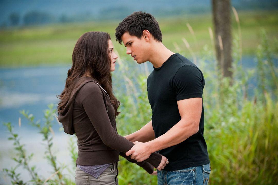 The Twilight Saga: Eclipse - Bis(s) zum Abendrot : Bild David Slade, Kristen Stewart, Taylor Lautner
