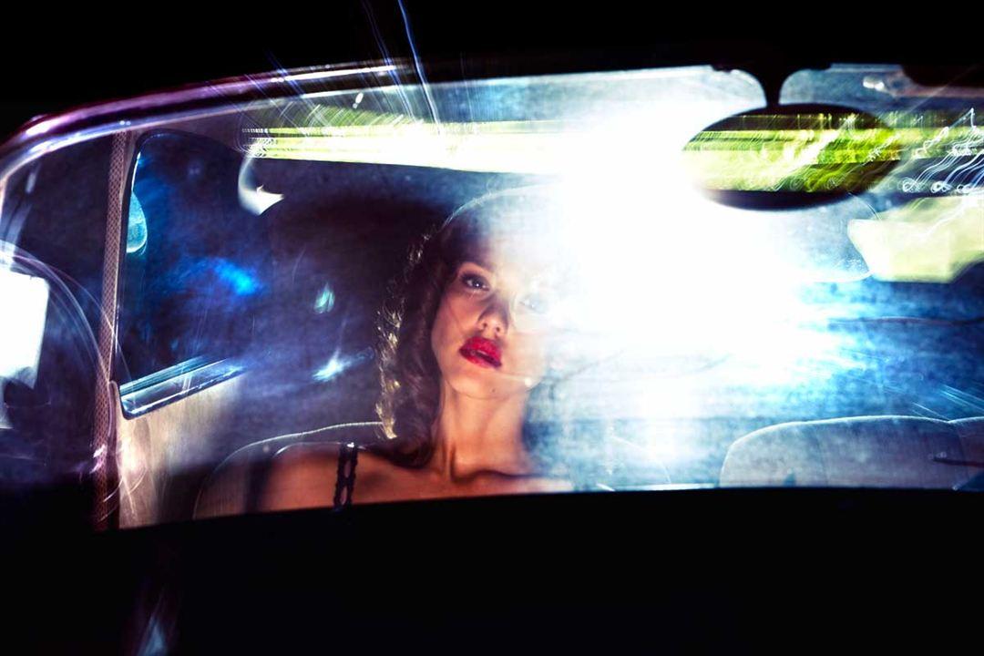 The Killer inside me : Bild Jessica Alba, Michael Winterbottom