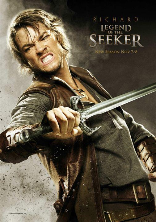 Legend of the Seeker - Das Schwert der Wahrheit : Bild