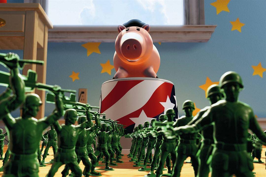 Toy Story 2: Lee Unkrich, Ash Brannon