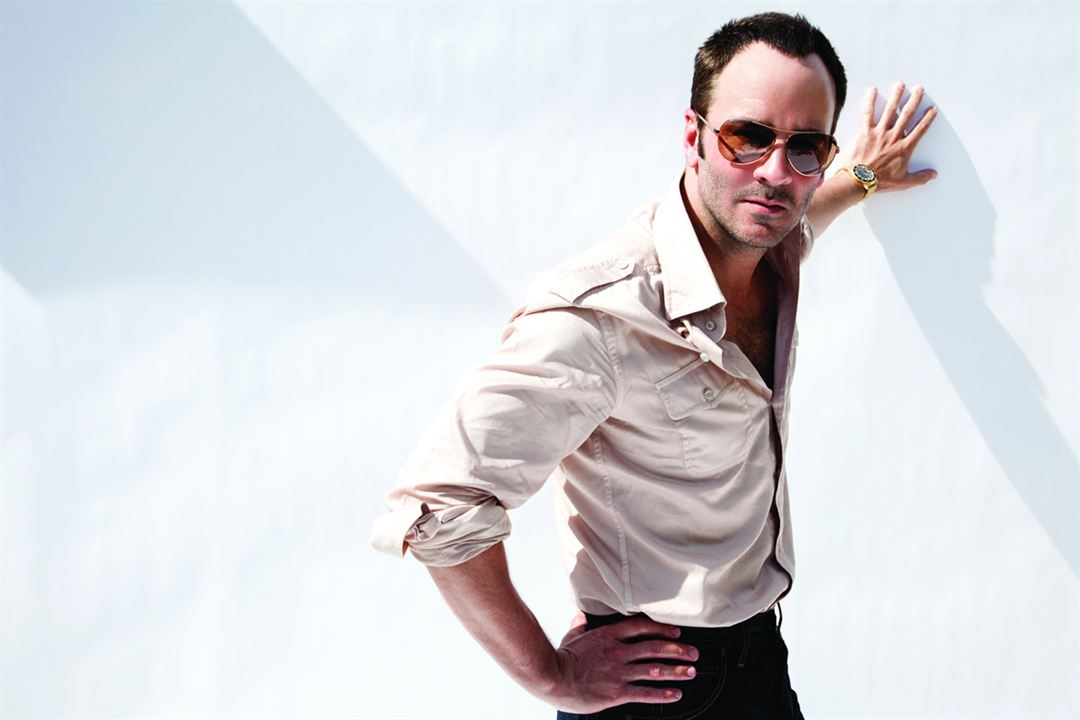 A Single Man : Bild Tom Ford