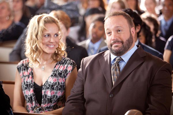 Kindsköpfe : Bild Dennis Dugan, Kevin James, Maria Bello