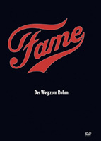 Fame - Der Weg zum Ruhm : Kinoposter