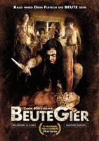 Beutegier : poster