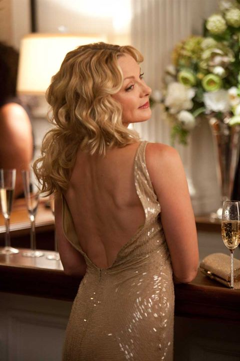 Sex and the City 2 : Bild Kim Cattrall, Michael Patrick King