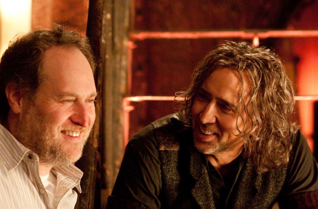 Duell der Magier : Bild Jon Turteltaub, Nicolas Cage