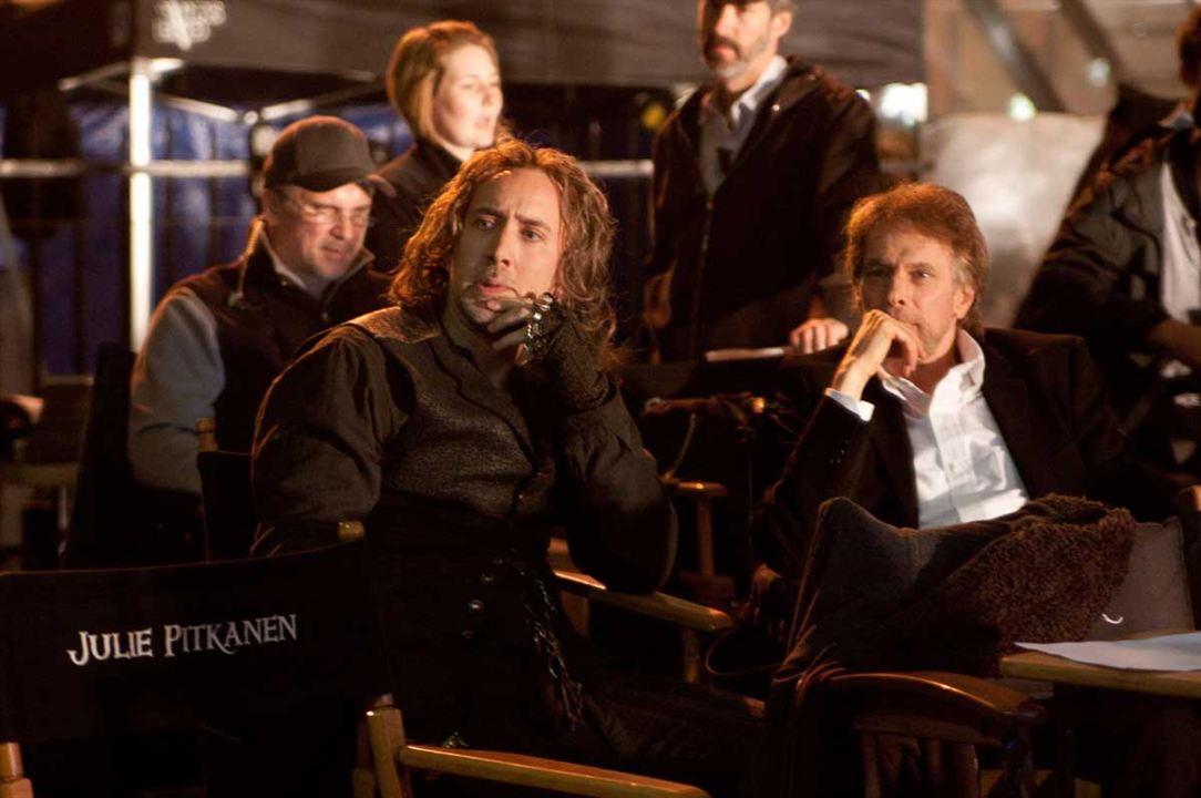 Duell der Magier : Bild Jerry Bruckheimer, Jon Turteltaub, Nicolas Cage