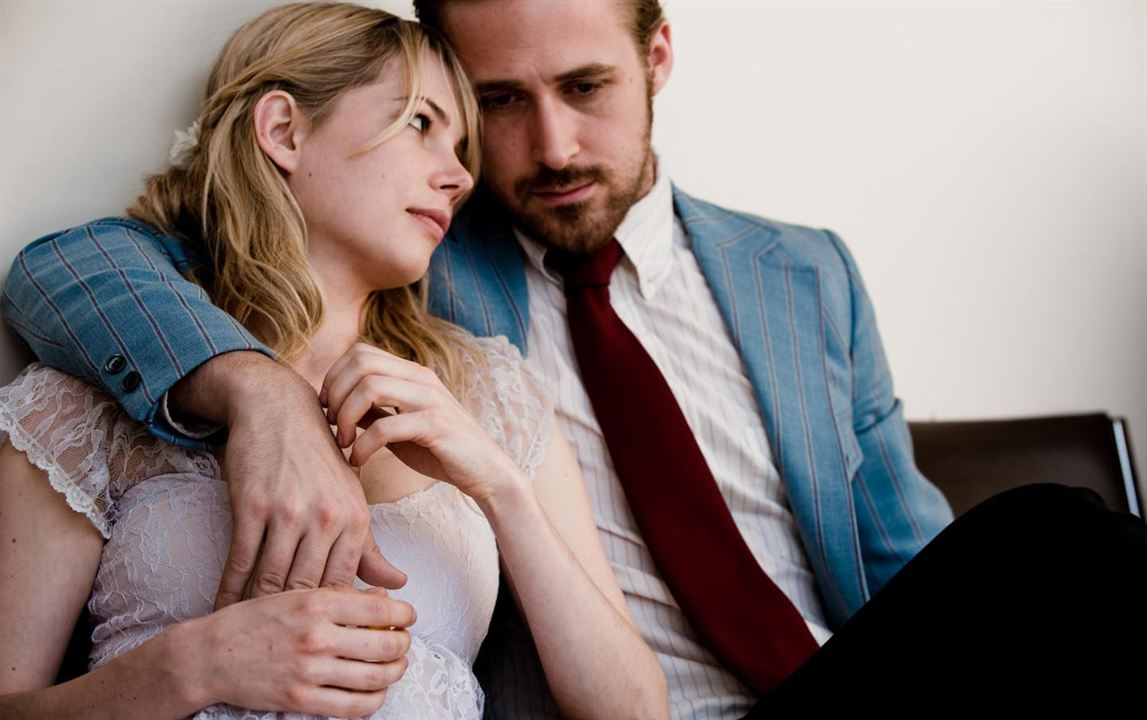 Blue Valentine : Bild Derek Cianfrance, Michelle Williams, Ryan Gosling