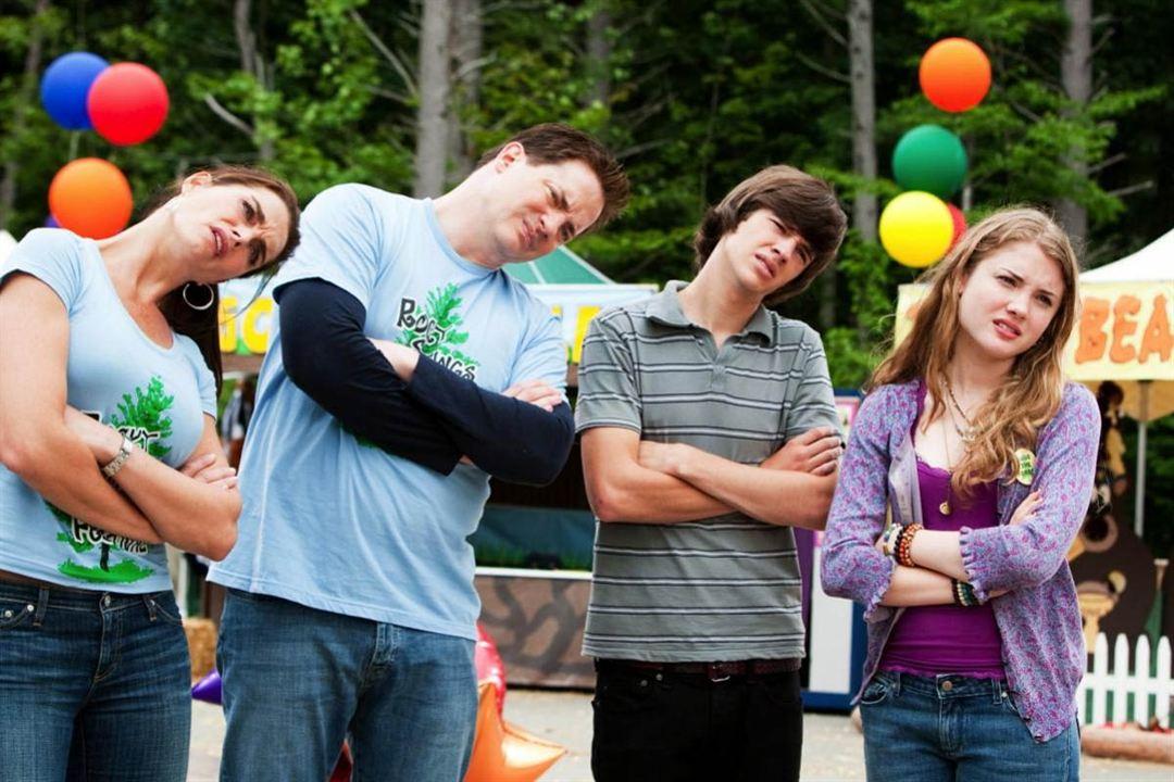 Reine Fellsache : Bild Brendan Fraser, Brooke Shields, Matt Prokop, Roger Kumble, Skyler Samuels