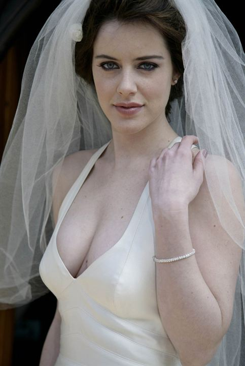 Bild Michelle Ryan