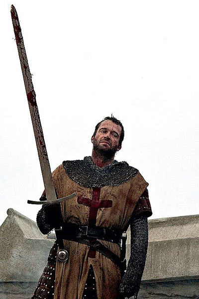Ironclad - Bis zum letzten Krieger : Bild James Purefoy, Jonathan English