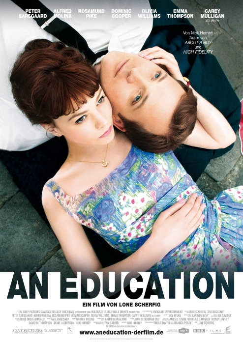 An Education : Kinoposter