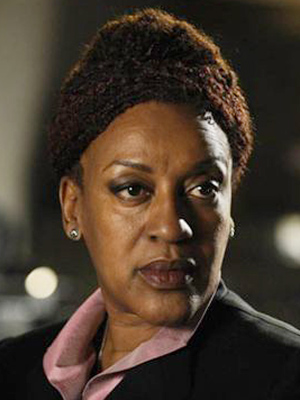 Kinoposter CCH Pounder