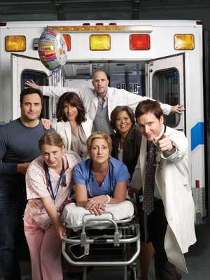 Nurse Jackie : Kinoposter