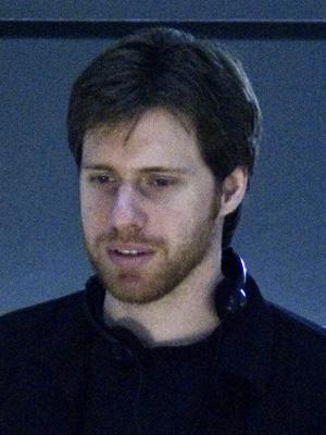 Kinoposter Peter Spierig