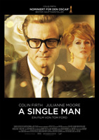 A Single Man : Kinoposter