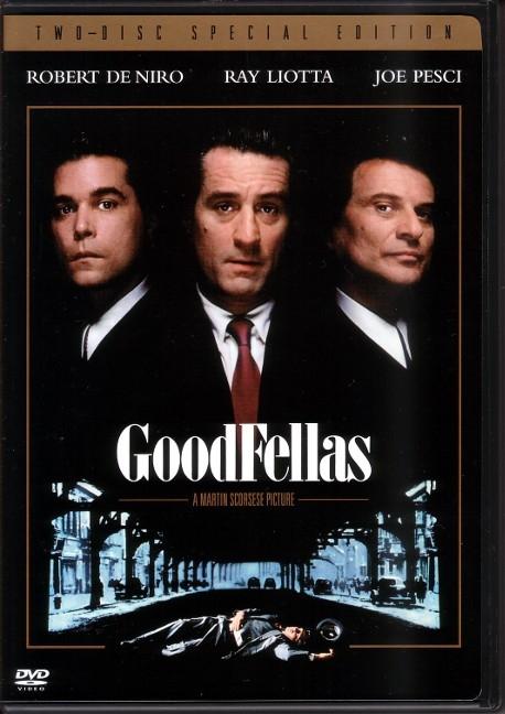Goodfellas – Drei Jahrzehnte In Der Mafia