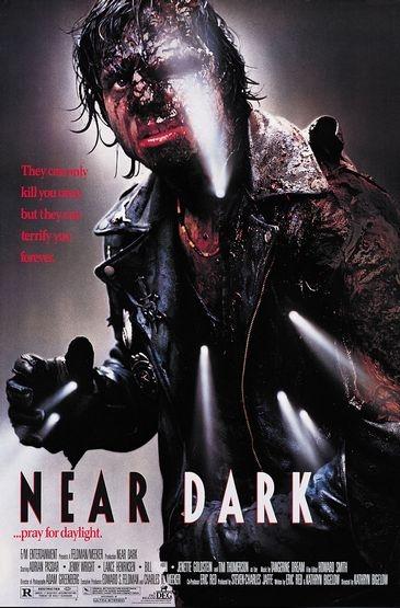 Near Dark : Kinoposter