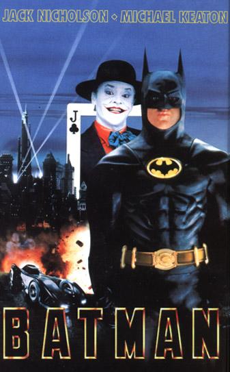 Batman : Kinoposter