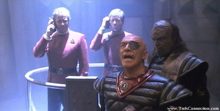 Star Trek - Das unentdeckte Land : Bild