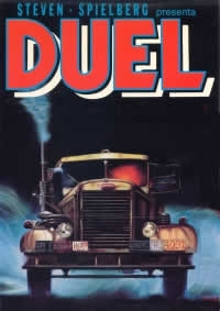 Duell : Kinoposter