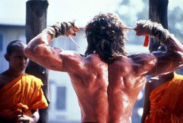 Rambo III : Bild
