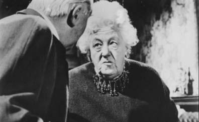 Miss Marple: Der Wachsblumenstrauß
