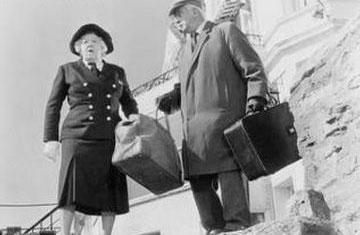 Miss Marple: Mörder Ahoi : photo