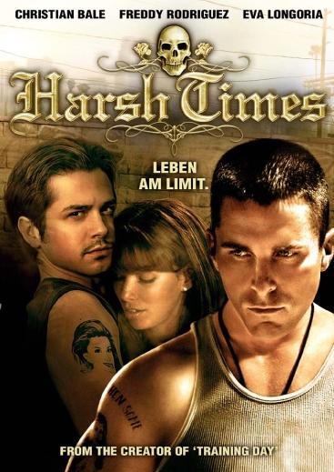 Harsh Times - Leben am Limit : Kinoposter