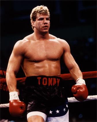 Rocky V : Bild