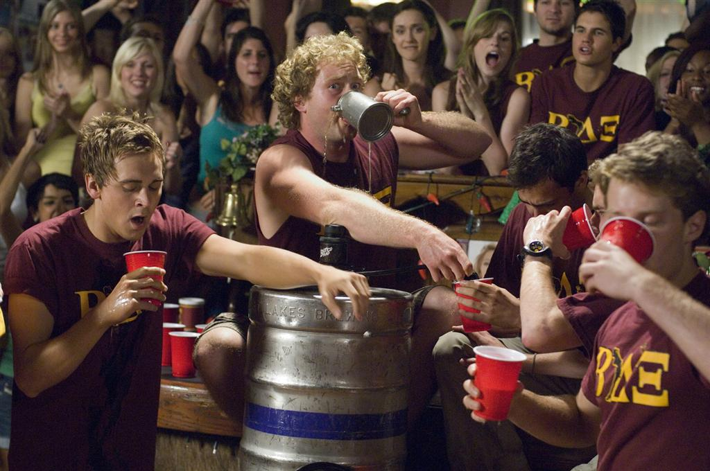 American pie präsentiert die college clique