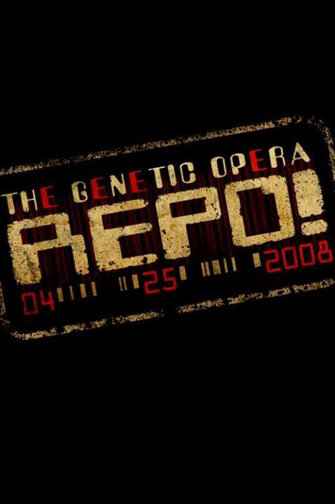 Poster Zum Repo The Genetic Opera Bild 2 Filmstartsde