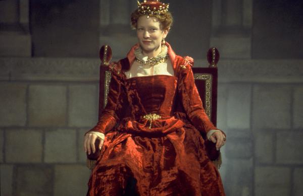 Elizabeth : Bild