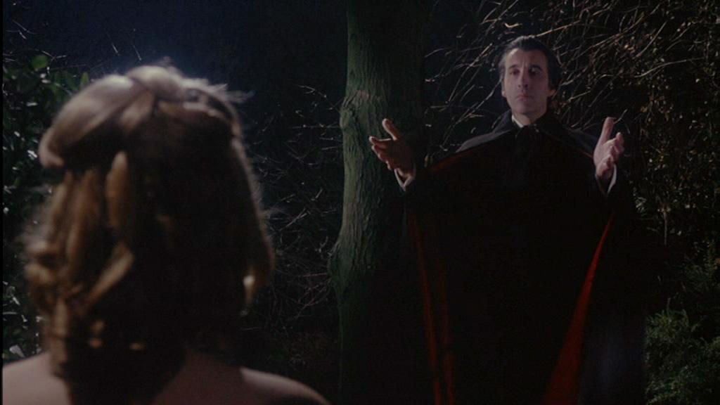 Das Blut von Dracula : Bild