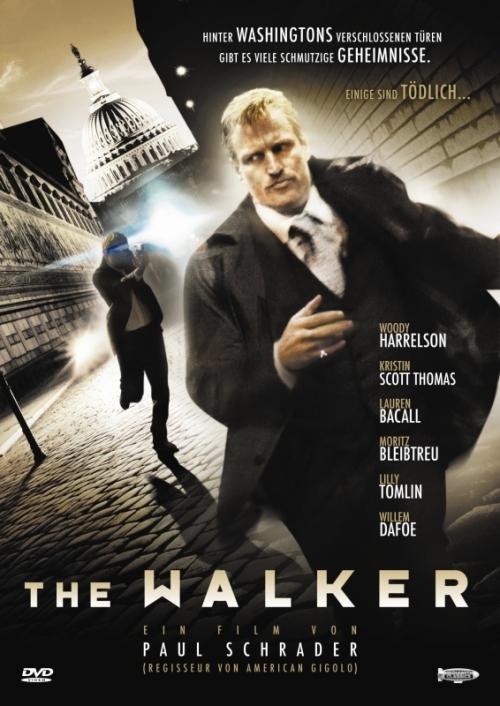 Ein Freund gewisser Damen - The Walker : Kinoposter