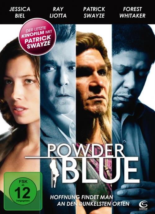 Powder Blue : Kinoposter