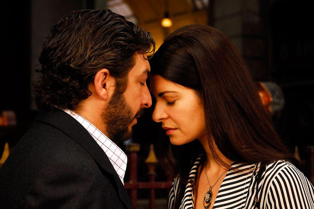 In ihren Augen : Bild Juan José Campanella, Ricardo Darín, Soledad Villamil