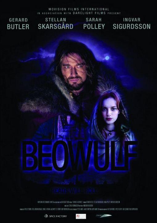 Poster Zum Beowulf Und Grendel Bild 2 Filmstarts De