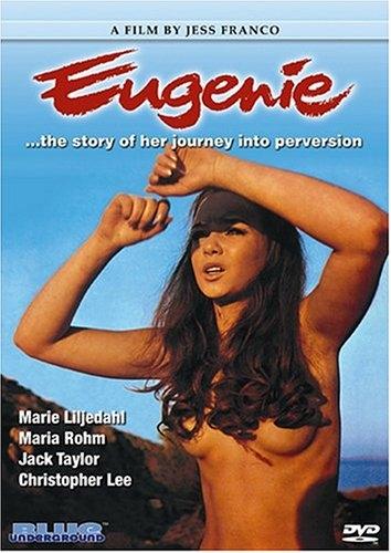 Marie liljedahl eugenie historia de una perversion - 2 part 1
