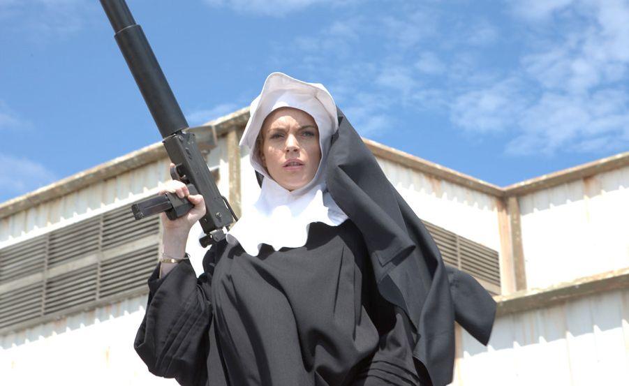 Machete : Bild Lindsay Lohan