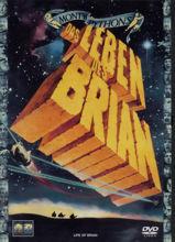 Das Leben des Brian : Kinoposter