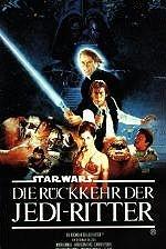Star Wars: Episode VI - Die Rückkehr der Jedi-Ritter : Kinoposter