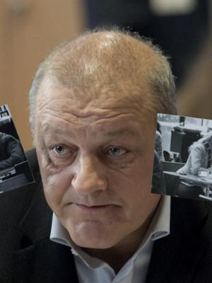 Kinoposter Leonard Lansink