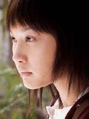 Kinoposter Kate Tsui