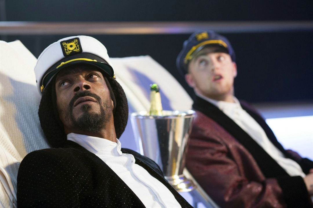 Scary Movie 5 : Bild Snoop Dogg