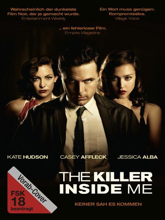 The Killer inside me : Kinoposter