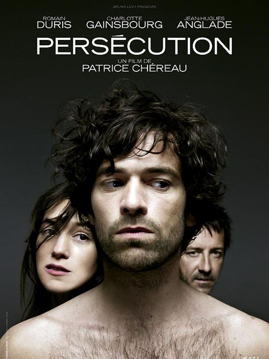 Persécution : Kinoposter